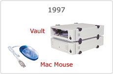 history mouse 1997